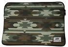 VANS 'Off The Wall' Laptop Sleeve Case Camouflage Polyester (VN-0 U139PL D140)
