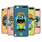 HEAD CASE CHOMBIES CASE PER APPLE iPOD TOUCH 5G 5TH GEN