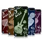 HEAD CASE MUSIKA CASE PER APPLE iPOD TOUCH 5G 5TH GEN