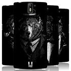 HEAD CASE CLASSY ANIMALS BACK CASE FOR ONEPLUS ONE