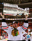 Chicago Blackhawks 2010 Stanley Cup Licensed Fine Art Prints (Select Photo/Size)
