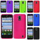 For ZTE Solar Z795G Colorul Soft Silicone Gel Skin Case Cover Phone Accessory