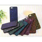 I3C Fashion Hard Back Skin Case Cover With Shine For iPhone 4S/5S/6/6Plus @