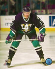 Jari Kurri Anaheim Ducks NHL Action Photo JJ220 (Select Size)