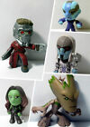 "Funko Mystery Minis Guardians of the Galaxy 3"" Loose Figure Choose ur character"