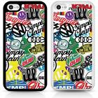 VW STICKER BOMB PHONE CASE COVER FOR APPLE IPHONE 4/4S 5/5S/5C/6/6 PLUS <br/> AVAILABLE IN IPAD 2/3/4 IPAD MINI/MINI2 IPAD AIR/AIR 2