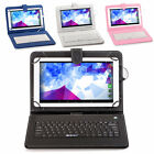 "IRULU X1Pro 10.1"" Android 4.4 Tablet Octa Core 16GB/1GB HDMI 1024*600 / Keyboard"