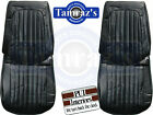 72 GTO & LeMans Sport & Luxury Front Seat Upholstery Covers PUI  New