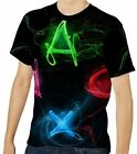 Playstation Symbols Men's Clothing T-Shirts S M L XL 2XL 3XL