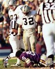 Jack Tatum Oakland Raiders Super Bowl XI Action Photo (Select Size)