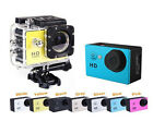 720P HD Camera Extreme SJ4000 A7 Sport DV Action Camera Diving 30M Waterproof SA