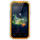 No.1 M2 13MP Quad Core Waterproof Android 5.0 8GB Rugged Smartphone GPS OTG AT&T