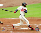 Nick Markakis Atlanta Braves 2015 MLB Action Photo RW133 (Select Size)