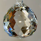 CHAKRA Chandelier Glass Crystals Lamp Prisms Lighting Parts Pendants Clear 20mm