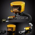 Universal Seven Color Brake Reservoir Cup For Honda CBR600 900 1000