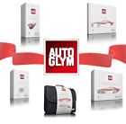 NEW GENIUNE AUTOGLYM  CLEANING SHAMPOO WAX POLISH SETS KITS PACKS CAR VALETING