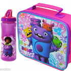 Dreamworks Home 'Oh' Lunch Bag and/or Aruba BottleSet School New Gift