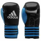 adidas Shadow Boxing Gloves Touch and Close Fastener Mesh Panels