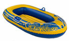 """Childs 73""""/56""""/45""""  Rubber Boat Dinghy Inflatable Raft Childrens Swimming Pool"""