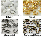 50 Quality Wire Guardian Accu-Guard Metal Findings Choose Color