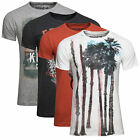 JACK & JONES HERREN T-SHIRT FRISCO Gr.S,M,L,XL,XXL