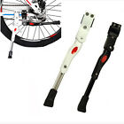 Adjustable Aluminum MTB Road Mountain Cycling Bike Bicycle Side Kickstand Stand