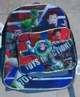 Disney Toy Story Backpack -  Fun Styles Available MSRP $30 Brand New