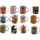 Looney Tunes / Hanna Barbera Classic Cartoon Character Mug - New Official In Box