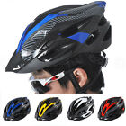 Adult Bicycle Ride Cycle Helmets Road Mountain Bike Cycling helmet safety
