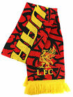 Warrior Liverpool Football Club KOP écharpe Hommes (WSAM280) U63