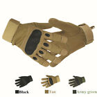 Cycling Bike Bicycle Motorcycle Outdoor Sports Gloves Full Finger Size M-XL