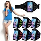 Jogging Sports GYM Armband Case Cover Holder for Samsung Galaxy S6 Edge S6 S5 S4