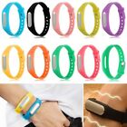 TPU MIBand Bluetooth Replacement Wrist Band Strap for MI Xiaomi Smart Bracelet