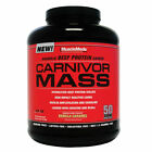 MuscleMeds Carnivor Mass 2.5kg Anabolic Beef Protein Gainer
