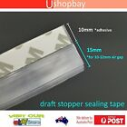 Draught Excluder Draft stopper sealing tape for door & window wind weather strip