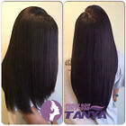 """Yaki Straight 100% India Remy Human Hair Lace Front/Full Wig Queen Hair 12""""-24"""""""