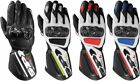 Spidi Sport Mens STR-4 Leather Gloves