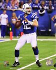 Andrew Luck Indianapolis Colts 2014 NFL Action Photo RO047 (Select Size)