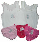 Girls Vests and Pants Set  Tatty Teddy Me to You  2-3y  3-4y  5-6y Ideal Gift