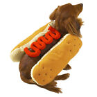 Choose Size - Casual Canine - Halloween Costume - Hot Diggity Dogs - Ketchup