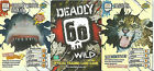 DEADLY 60 SERIES 2 SUPER RARE CARDS PICK THE ONES YOU NEED MINT