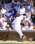 Fred McGriff Chicago Cubs MLB Action Photo RT191 (Select Size)