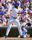 Fred McGriff Chicago Cubs MLB Action Photo RT190 (Select Size)