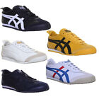 Original Genuine Onitsuka Tiger Mexico 66  Shoes Unisex Lace Up Running Trainers