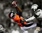 Emmanuel Sanders Denver Broncos 2014 NFL Spotlight Action Photo (Select Size)