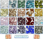 Swarovski Crystal Beads 5328 & 5301 Xilion Bicone 8mm & 10mm * Many Colours*