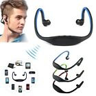 Bluetooth Wireless Double In-Ear Stereo Music Answer Call Sport Earphone Headset