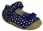Hush Puppies Party Starter Leather Velcro Infant Girls Shoes (HKY8047-410 U25)
