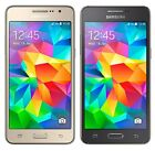 New Samsung Galaxy Grand Prime G531M Unlocked GSM 4G LTE Android Cell Phone