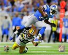 Reggie Bush Detroit Lions 2014 NFL Action Photo RJ067 (Select Size)